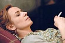 Sandrine Bonnaire gets Intimate.