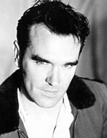 Ditched again: Morrissey