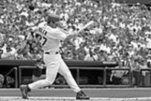 ALBERT DICKSON/SPORTING NEWS/ICON SMI - Scott Rolen lashes one down the first-base line, - dooming the Mariners to another defeat -- or so we - hope (see Sunday).