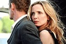 Romance redux: Ethan Hawke and Julie Delpy in Before Sunset.