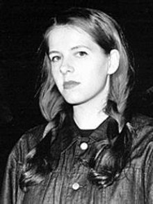 CHRIS  BUCK - Neko Case