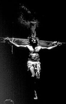 CRAIG  SCHWARTZ - Aw, Jeez: Eric Kunze as Jesus