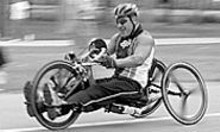 Come see this (and many other events) at the 24th - Annual National Veterans Wheelchair Games.