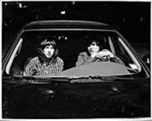 KELLY  WAMHOFF - Eleanor and Matt Friedberger keep it in the family with - the Fiery Furnaces.