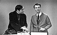 A documentary about the wacky Bruce Haack - (pictured, left) screens this weekend.