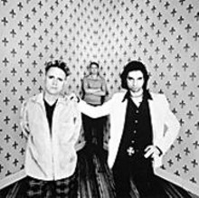 ANTON  CORBIJN - People are people: the dour dudes of Depeche Mode