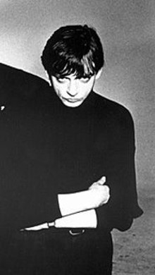 The Fall's Mark E. Smith