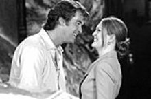 Flaws of Attraction: Pierce Brosnan and - Julianne Moore can't save this predictable dud.