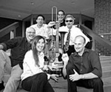 One Inch Head, the winning band in last year's - Adstock, returns to defend its crown this year.