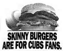 But a year-long foray into cholesterol poisoning is for one very special St. Louisan!