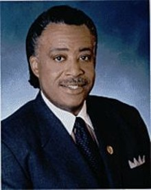 St. Louis Mayor Al Sharpton -- how does that grab you? -  -  -  - Write to Al! Print out your own grassroots campaign letter to Sharpton. - Show your Sharpton spirit! Click here to print out a coupon for your very own FREE Sharpton for Mayor button! (65 Kb file) - Click here for your printable Sharpton for Mayor poster! (393 Kb file)  - Mayor Sharpton, this could be your life! Click here to view the slideshow.