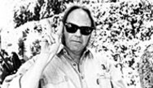 HENRY  DILTZ - Neil Young gives his new film Greendale two - fingers up.