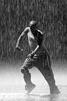 Marques Houston dances up a storm