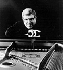 SHEL  SECUNDA - Marvin Hamlisch loves you. No, really; he loves you.