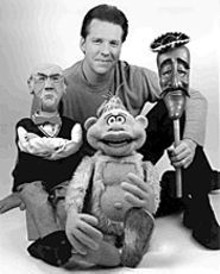 "The new Mount Rushmore? Alas, no; for now this is still just ""Jeff Dunham and Friends."""