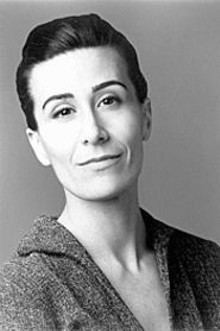 "Jeanine Tesori: ""An audience is an extraordinary thing"""