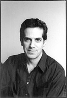 """Author Jonathan Lethem reads from the book he was """"born to write"""""""