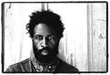 KATRINA  PARKER - Saul Williams: a poet without patches on his elbows