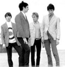 Back when the kids were alright, and then some: The Who, before some of them died before they got old