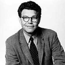 Alleged beacon of honesty Al Franken