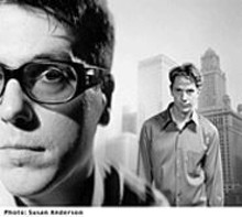 SUSAN  ANDERSON - They Might Be Giants