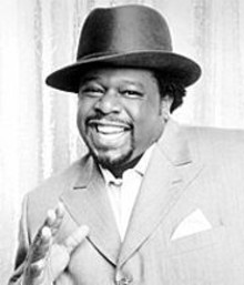 Cedric the Entertainer returns to the roost Saturday, June 28, at the Fox