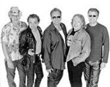 """Almost Paradise?"" Mike Reno & Loverboy at Ameristar Casino, Thursday, June 26"
