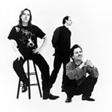MICHAEL  HALSBAND - Please, please, please do not miss the Violent Femmes at Rockin' on the Landing, Friday & Saturday, July 4 & 5.