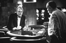 AVA  GERLITZ - Philip Seymour Hoffman in Owning Mahowny