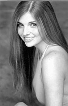 Trishelle Cannetella, star of The Real World Las Vegas