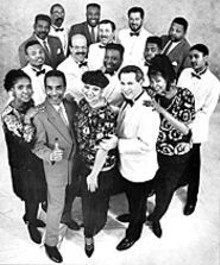 The Fabulous Motown Revue performs at Twilight Tuesdays May 27th.