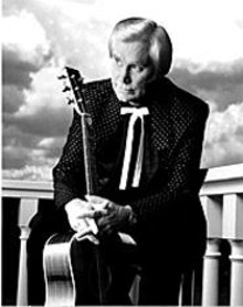 George Jones: a connoisseur of sinful hearts