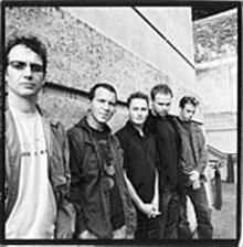 DANNY  CLINCH - Sounds great, less hair: Pearl Jam