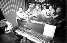 RYAN  HUDSON - The Drake Bar