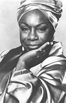 Nina Simone sang until her body gave out; in her exile, few heard.