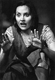 J. BRUCE SUMMERS - Shannon Koob as Elizabeth in The Syringa Tree