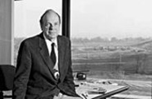 MARK  GILLILAND - Bridgeton Mayor Conrad Bowers and the view from his office