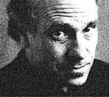 DANIEL  MORDUCHOWICZ - Greg Palast