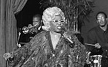 Sandra Reaves-Phillips stars in The Late Great Ladies of Blues and Jazz.