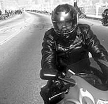Laurence Fishburne in Biker Boyz