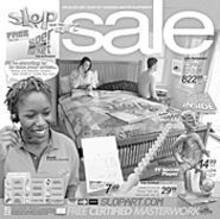 A  recent Slop Art catalog/ad circular