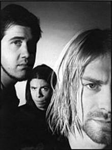 FRANK W. OCKENFELS 3 - Nirvana