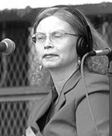 JENNIFER  SILVERBERG - Barb Geisman, deputy mayor for development