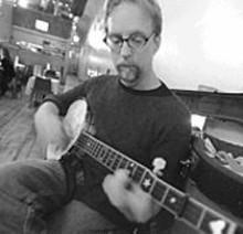 JENNIFER  SILVERBERG - Dave Landreth
