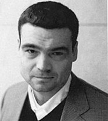 BRICE  HAMMICK - Biographer T.J. Stiles