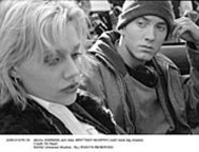ELI  REED - Brittany Murphy and Eminem in 8 Mile