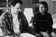 John C. Reilly and Jennifer Aniston in The Good Girl
