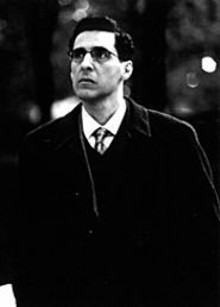 In Thirteen Conversations About One Thing, John Turturro plays a habit-ridden physics professor intent on changing his life.