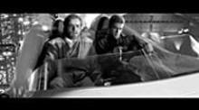 Ewan McGregor and Hayden Christensen in Star Wars Episode II: Attack of the Clones