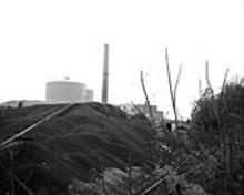 JENNIFER  SILVERBERG - The Doe Run smelter at Herculaneum